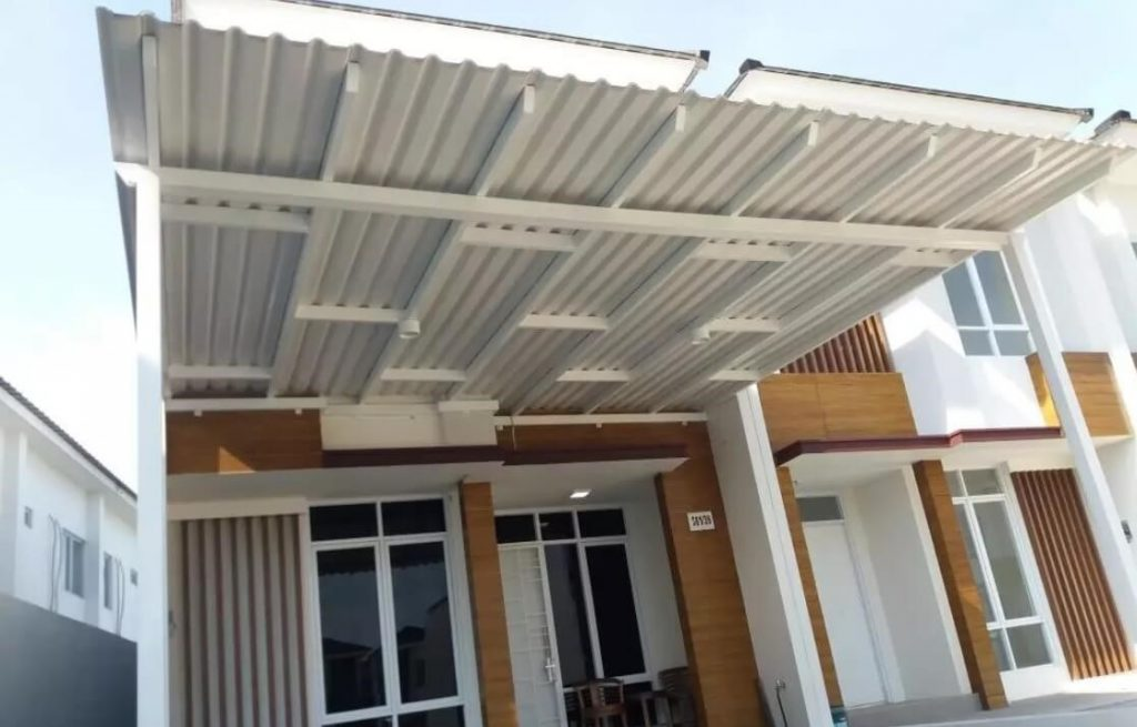 Harga Kanopi Alderon Jakarta