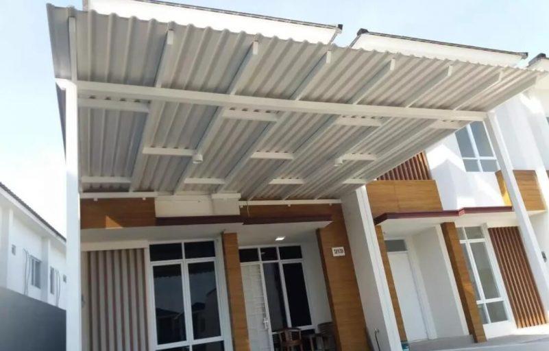 Harga Kanopi Alderon Bsd Tangerang