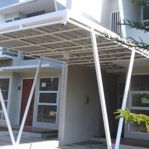 Harga Kanopi Alderon Bogor
