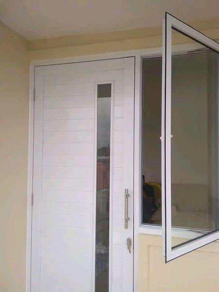 Harga Pintu Aluminium Alexindo