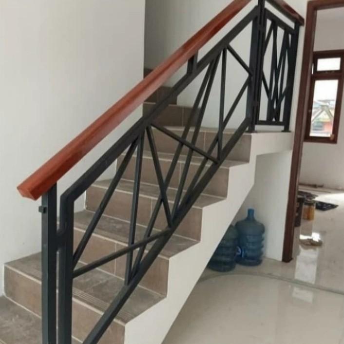 Harga Railing Tangga Stainless Di Bekasi