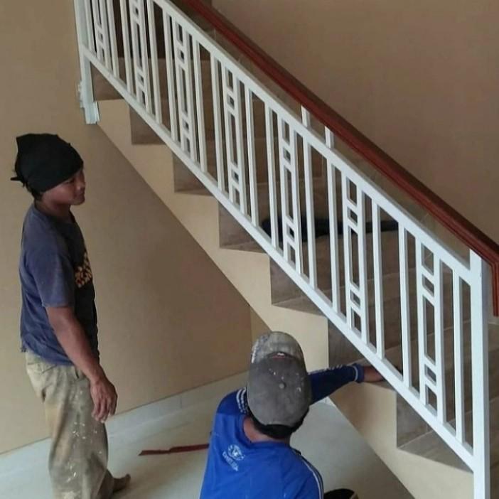 Harga Railing Balkon Kaca Tempered