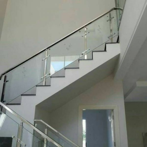Harga Railing Balkon Kaca Per Meter