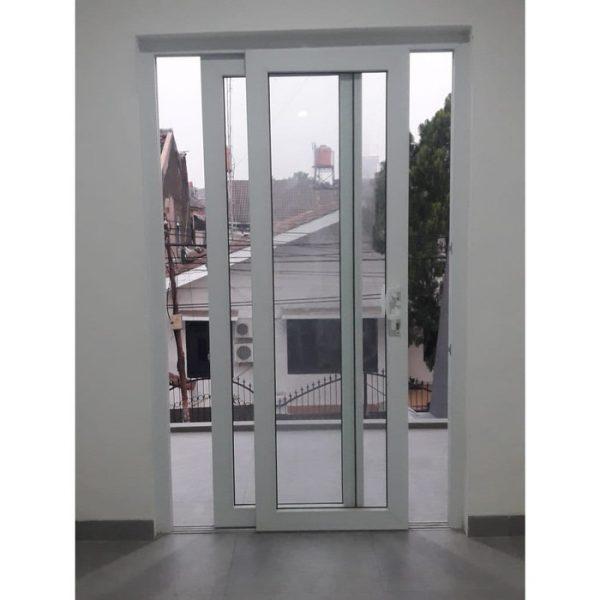 Harga Pintu Sliding Aluminium 2 Daun